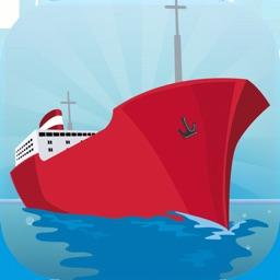 Merge Ships: Boats,Battleships
