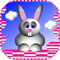App Icon for Bunny Hoppy App in Austria App Store