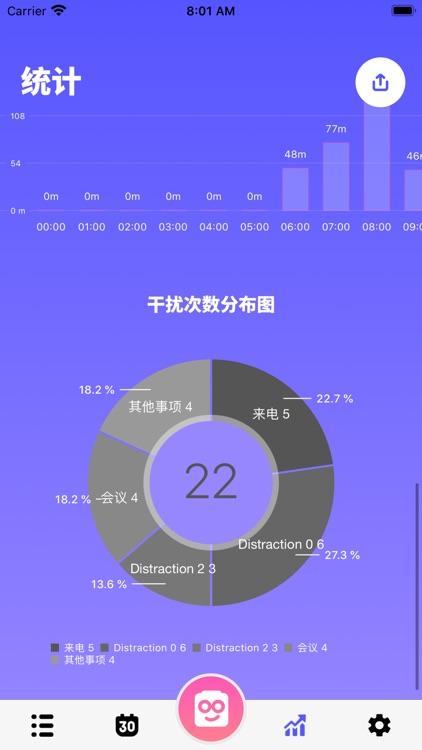 CubiCubi 看见时间 screenshot-5