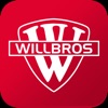 Willbros Data Guard iphone and android app