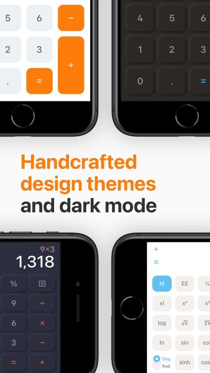 Calculator Max screenshot-7