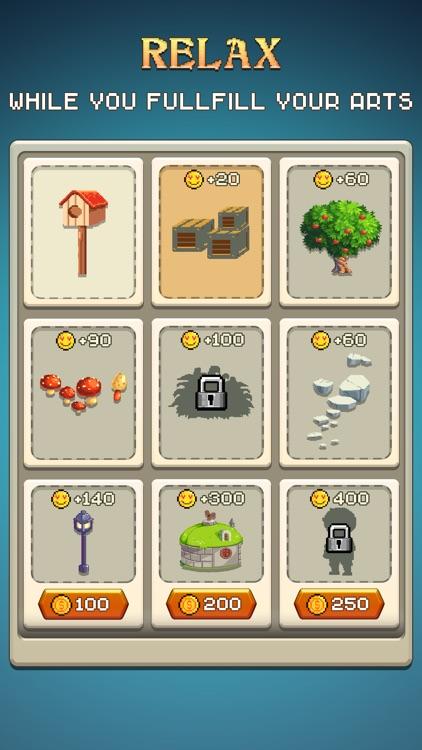 Color Island: Pixel Art Puzzle screenshot-4