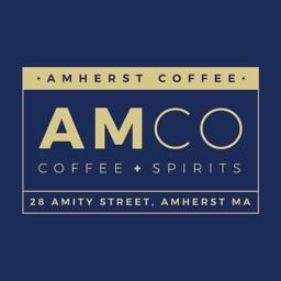 Amherst Coffee + Bar