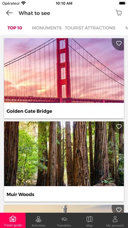 San Francisco Guides Civitatis screenshot-7