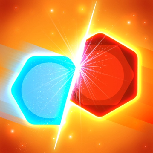 Clash of Dots - 1v1 RTS