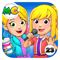 App Icon for My City : Kids Club House App in Nigeria IOS App Store