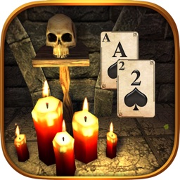 Solitaire Dungeon Escape 2 Ads