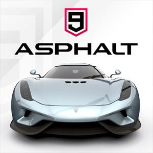 Asphalt 9: Legends Games inceleme