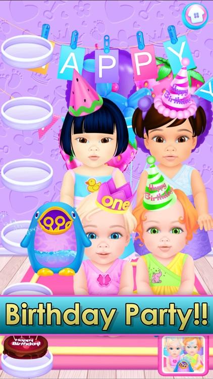 Baby & Family Simulator Care screenshot-9