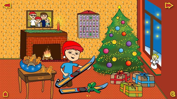 KinderApp Christmas