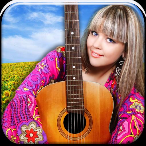 120 аккордов для гитары