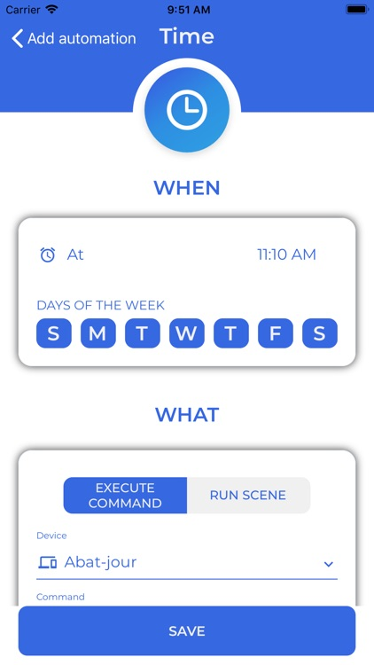 iotty Smart Home screenshot-7