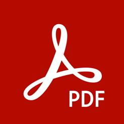 Adobe Acrobat Reader per PDF