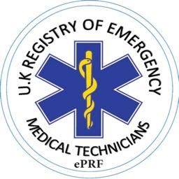UKREMT Prehospital ePRF System