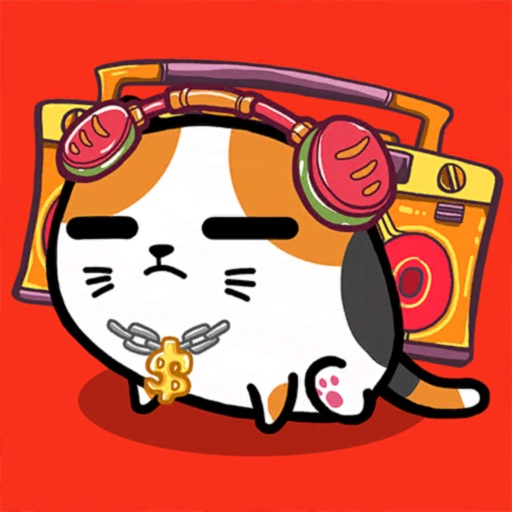 Fancy Cats - Kitty Collector