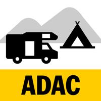 App Icon ADAC Camping / Stellplatz 2019
