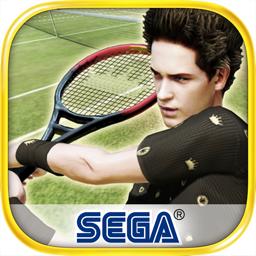 Ícone do app Virtua Tennis Challenge
