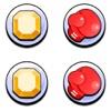 ペアさがし -ひたすらペアを探すシンプルな脳トレゲーム - iPhoneアプリ