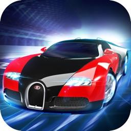 汽车模拟器:3D真实驾驶赛车游戏