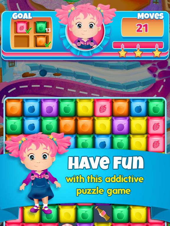 Sugar Blast: Sweet Collapse screenshot 6