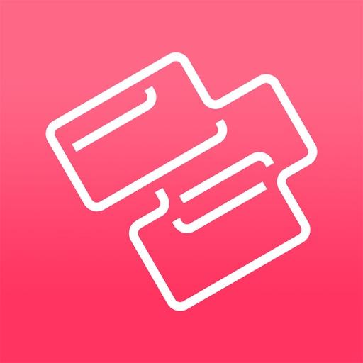 Discountbook: Reward cards