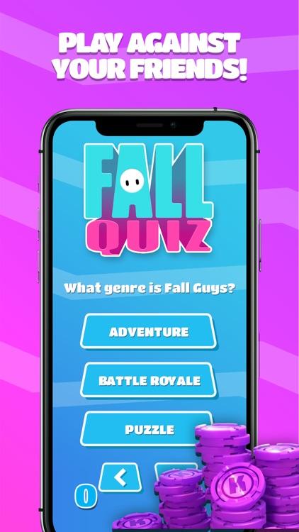 Quiz for Fall Guys Kudos Pro