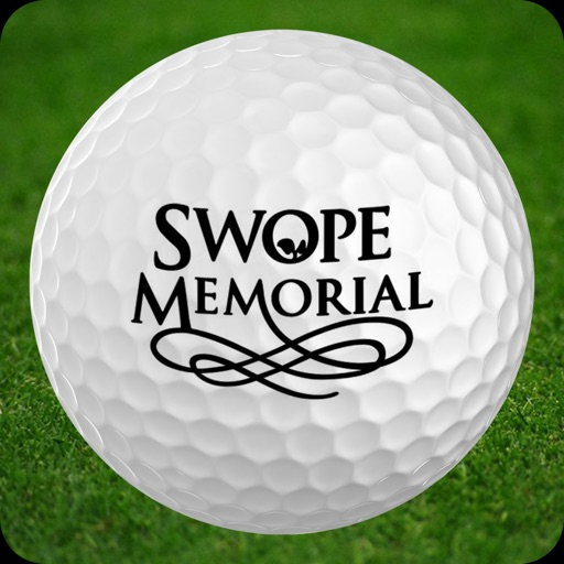 Swope Memorial Golf Course icon