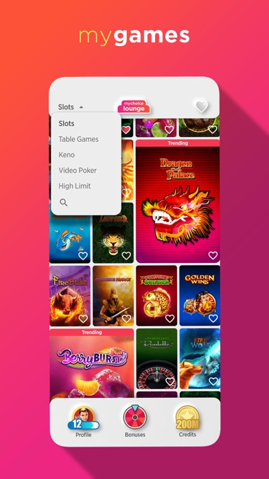 Download mychoice casino jackpot slots for Android