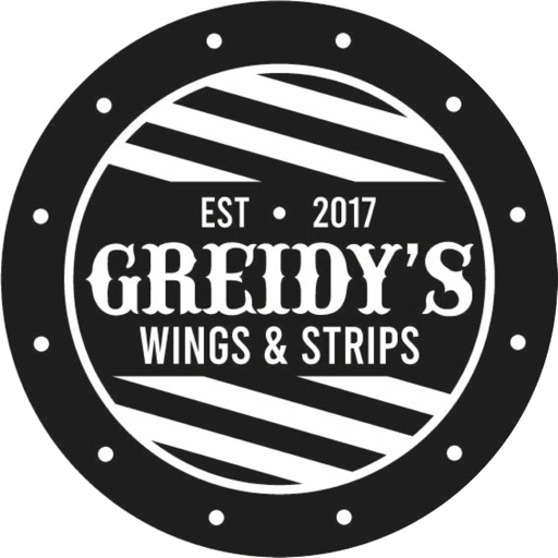 Greidy's Wings and Strips