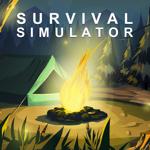 Survival Simulator на пк