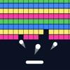 砖块破坏者 - 物理弹球打砖块游戏