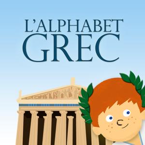 LAlphabet Grec