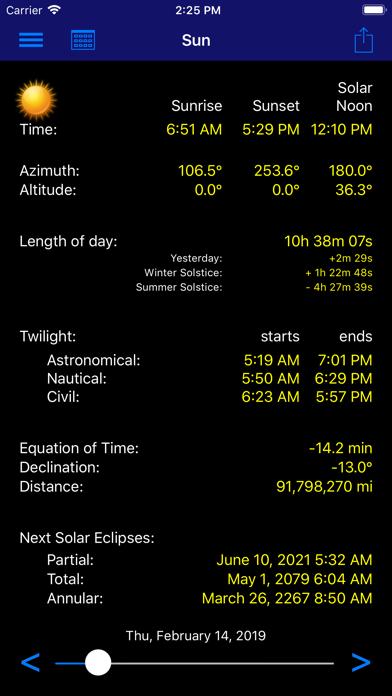 Sun Factsのおすすめ画像5