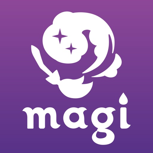 magi(マギ)