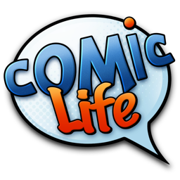 Ícone do app Comic Life 3