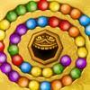 マーブルヲカヲカ: 玉バブルポップクラッシュ&ボールパズル!