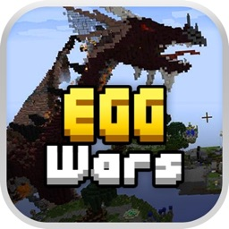 Egg Wars for Blockman Go