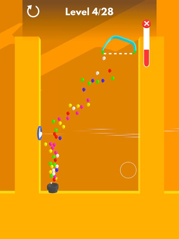 Boom Balloon! screenshot 12