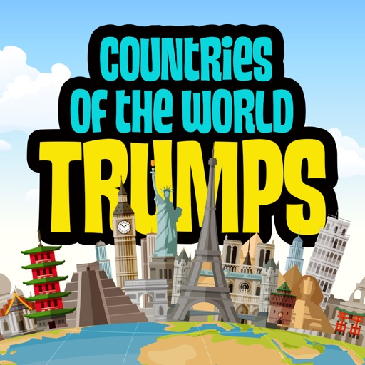 Countries of the World Trumps
