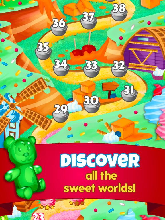 Sugar Blast: Sweet Collapse screenshot 7