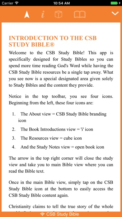 Csb Study App App Reviews - User Reviews of Csb Study App
