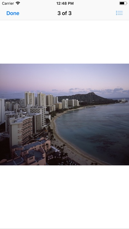 Diamond Head HI screenshot-4