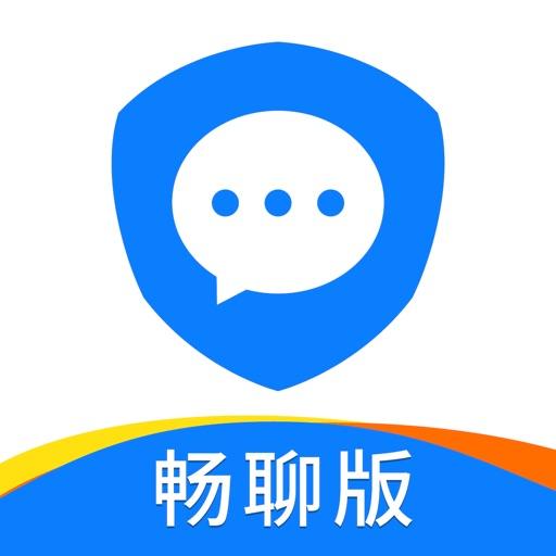 Sugram畅聊版logo