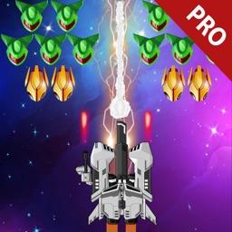 alien Space Galaxy Attack Pro