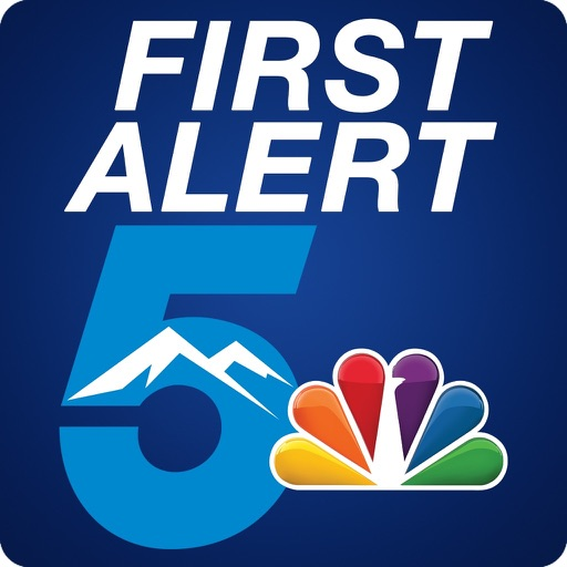 First Alert 5 Weather App iOS App