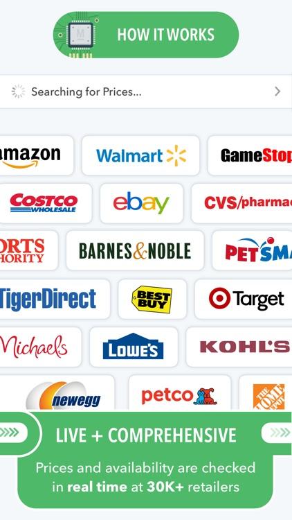ShopSavvy - Barcode Scanner screenshot-6
