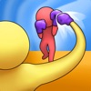 Curvy Punch 3D - iPadアプリ