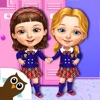 Sweet Baby Girl School Cleanup - iPadアプリ