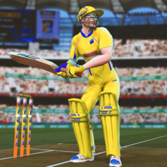 Play Cricket Games 2021