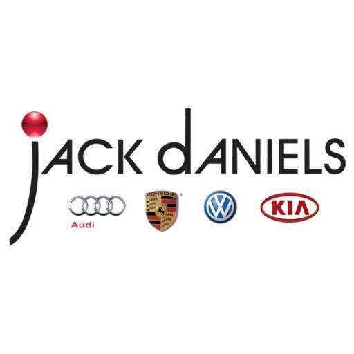 Jack Daniels Motors MLink